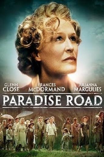 la route du paradis 1997