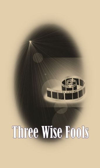 la sagesse de trois vieux fous 1923