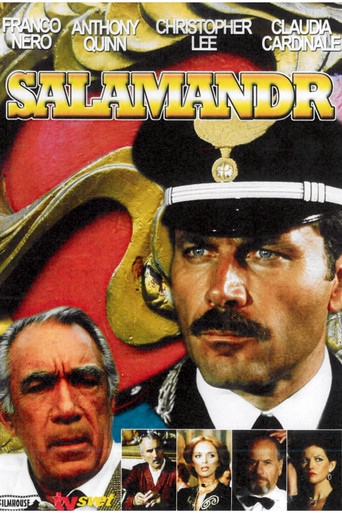 la salamandre 1981