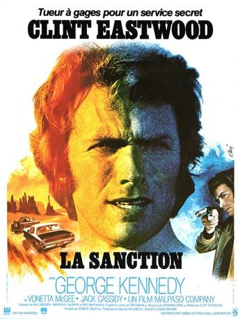 la sanction 1975