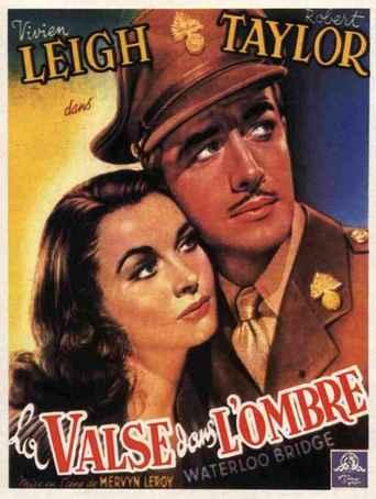 la valse dans lombre 1940