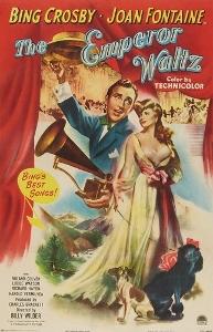 la valse de lempereur 1948