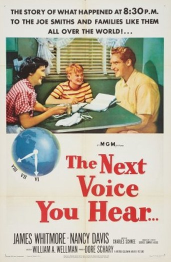 la voix que vous allez entendre 1950