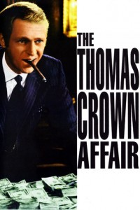 laffaire thomas crown 1968