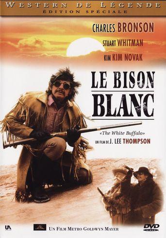 le bison blanc 1977