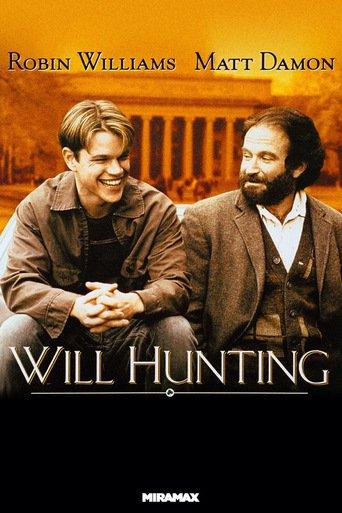 le destin de will hunting 1997