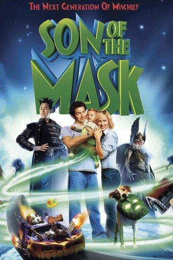 le fils du masque 2005