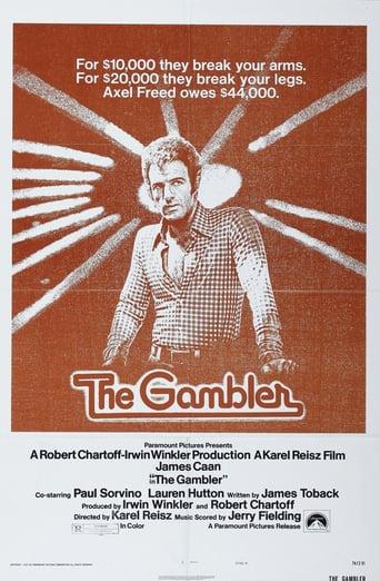 le flambeur 1974