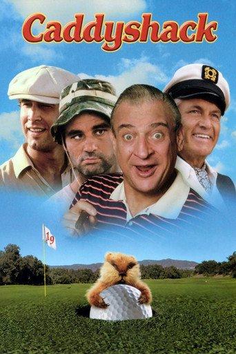le golf en folie 1980