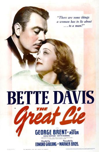 le grand mensonge 1941