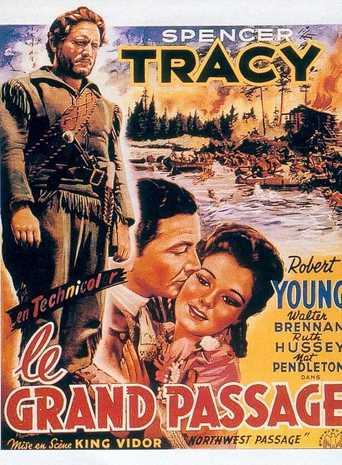 le grand passage 1940