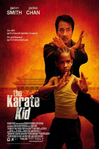 le karate kid 2010