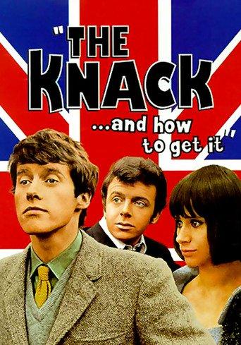 le knack et comment lavoir 1965