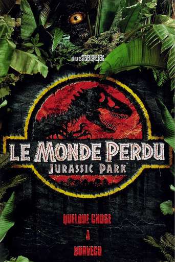 le monde perdu jurassic park 1997