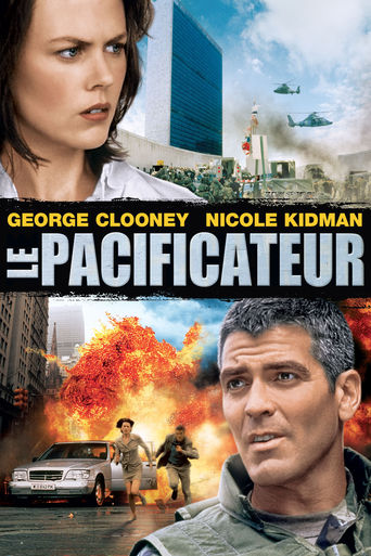 le pacificateur 1997