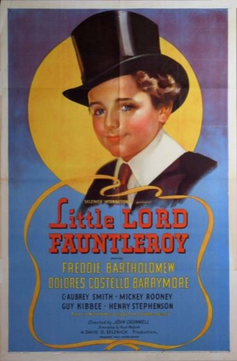 le petit lord fauntleroy 1936
