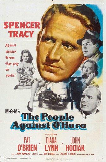 le peuple accuse ohara 1951