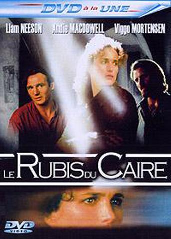 le rubis du caire 1992