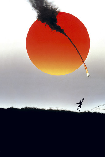 lempire du soleil 1987