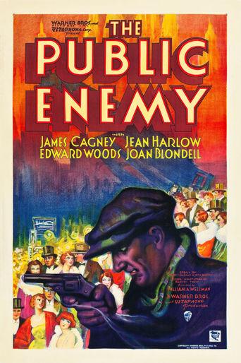 lennemi public 1931