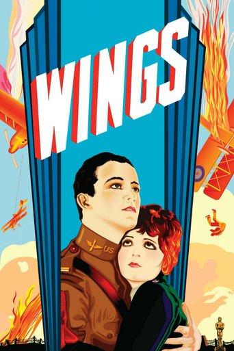 les ailes 1927
