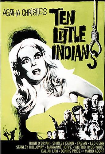 ten little indians 1965
