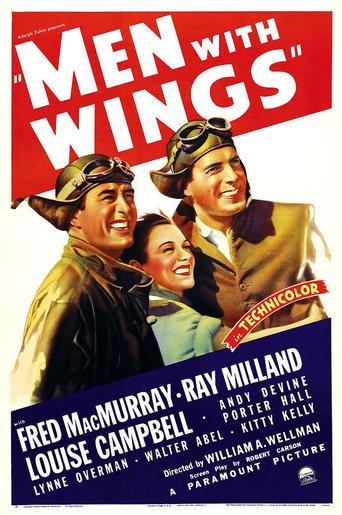 les hommes volants 1938