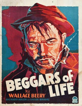 les mendiants de la vie 1928