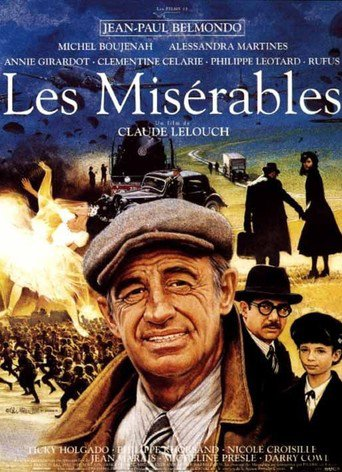 les miserables 1995