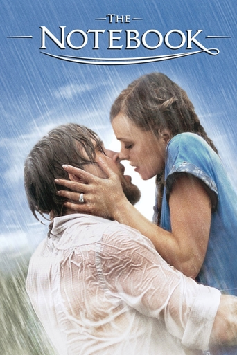 les pages de notre amour 2004