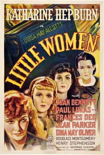 les quatre filles du docteur march 1933