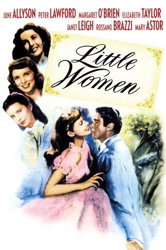 les quatre filles du docteur march 1949