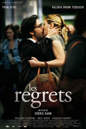 les regrets 2009