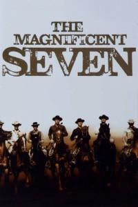 les sept mercenaires 1960