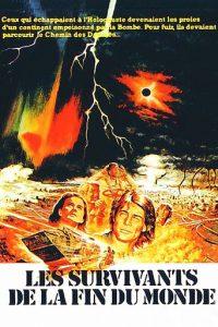 les survivants de la fin du monde 1977