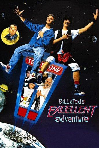 lexcellente aventure de bill et ted 1989