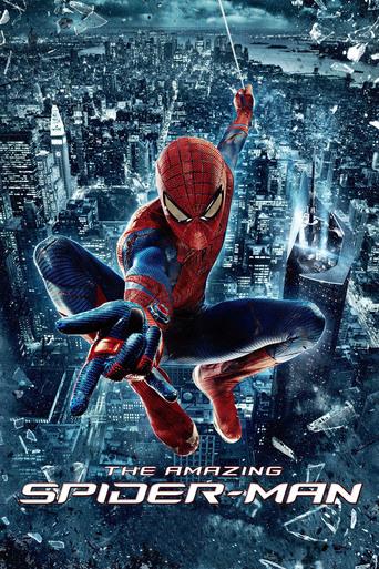 lextraordinaire spider man 2012