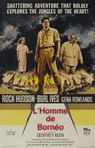 lhomme de borneo 1962
