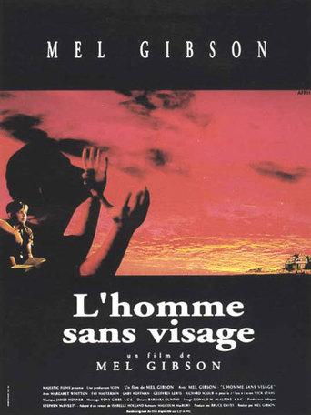 lhomme sans visage 1993