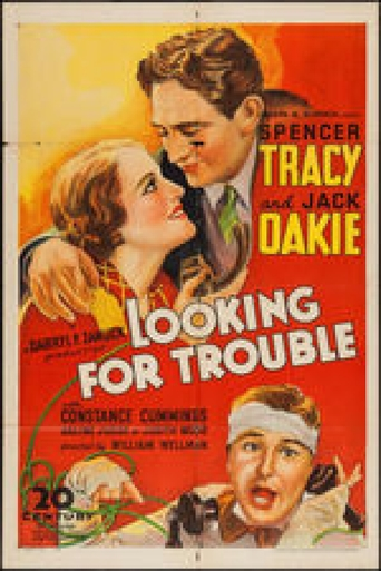 looking for trouble 1934