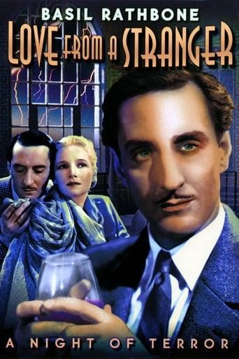love from a stranger 1937