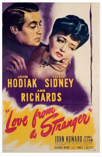 love from a stranger 1947
