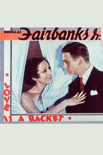love is a racket 1932