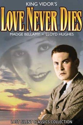 love never dies 1921