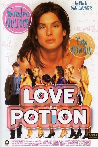 love potion no 9 1992