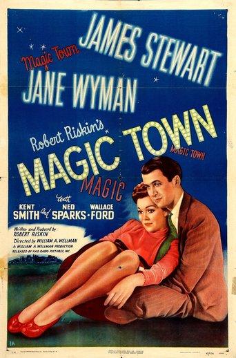 magic town 1947