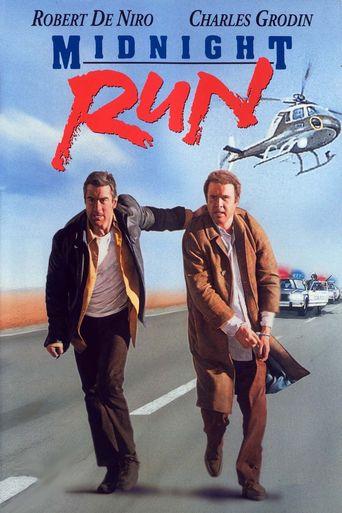 midnight run 1988