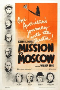 mission a moscou 1943
