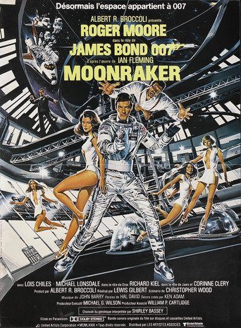 moonraker 1979