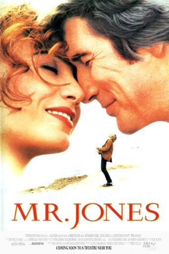 mr jones 1993